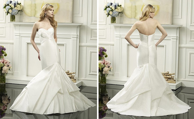 satin-wedding-dress