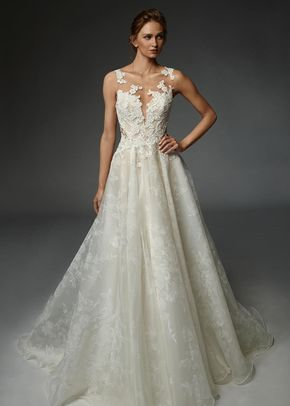 Wedding Dresses Elysee