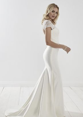 Wedding Dresses Olivia Rose Bridal
