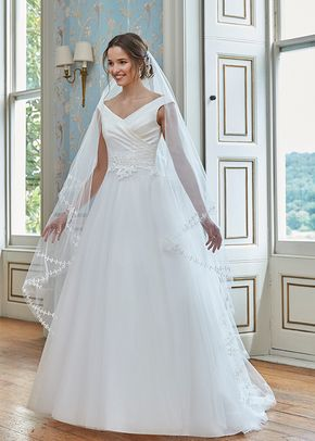 Wedding Dresses Pure Bridal
