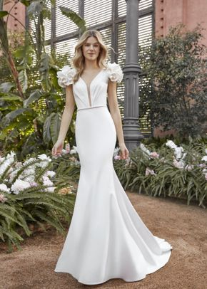Wedding Dresses St. Patrick La Sposa