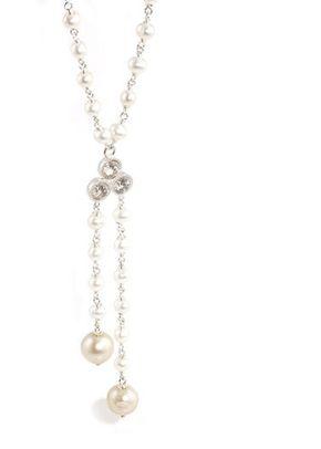 Elegence Pearl Bridal Necklace 05, Girls-Love-Pearls