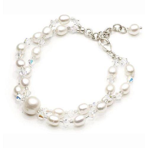 Bianca Bridal Bracelet, Girls-Love-Pearls
