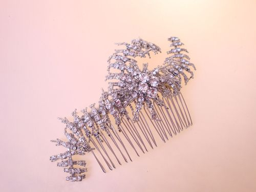 Texas Large Comb, Leigh-Anne McCague Couture