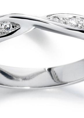 83E31, Smooch Wedding Rings