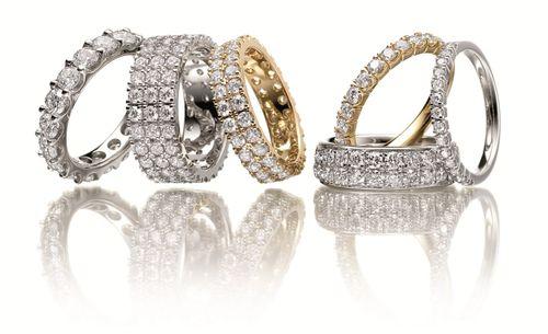 ET173,ET175,ET174, ET171, HET179,HET178, Smooch Wedding Rings