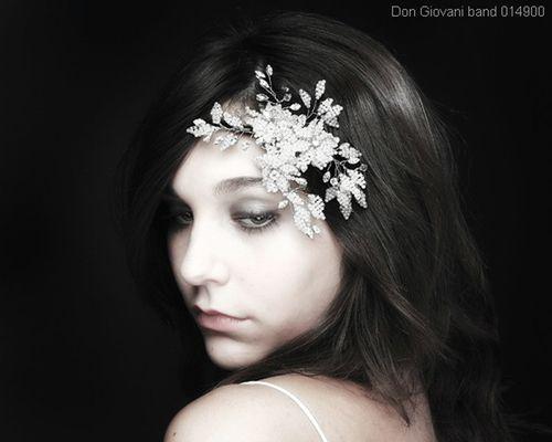 Don Giovani, Leigh-Anne McCague Couture