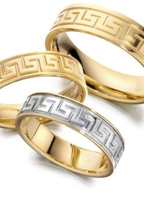 ANFP564 ANFP564 EX356, Smooch Wedding Rings