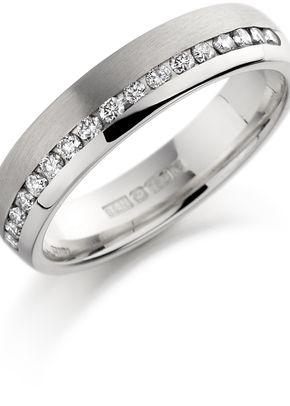 HET511, Smooch Rings
