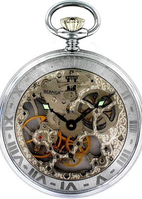 24201, Greenwich Pocket Watch Company