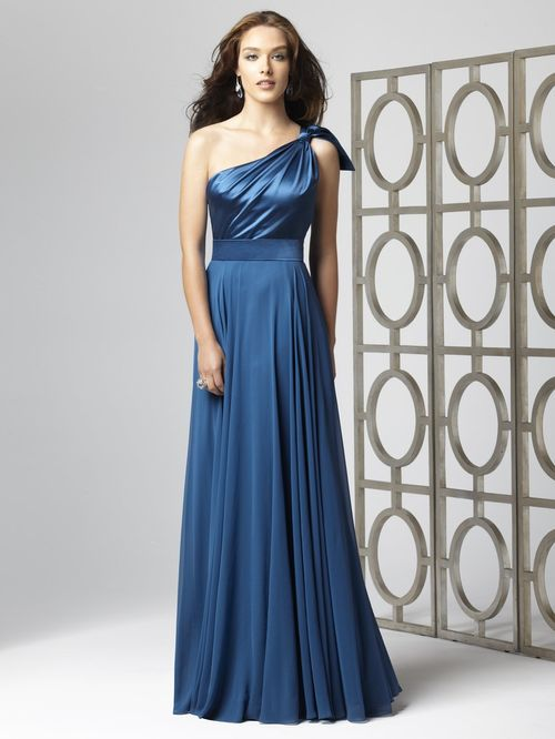 2861, Dessy Collection