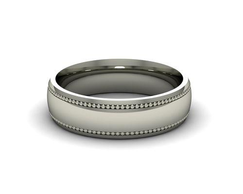 2002, Wedding Ring Workshop Mens