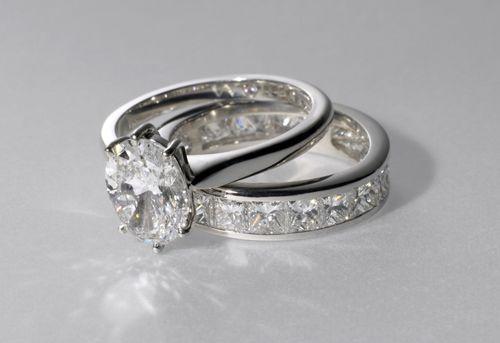 3, Wedding Ring Workshop