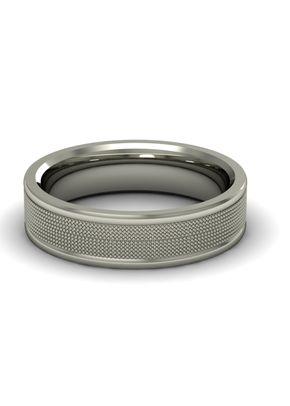 4002, Wedding Ring Workshop Mens