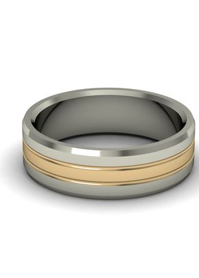 4015, Wedding Ring Workshop Mens
