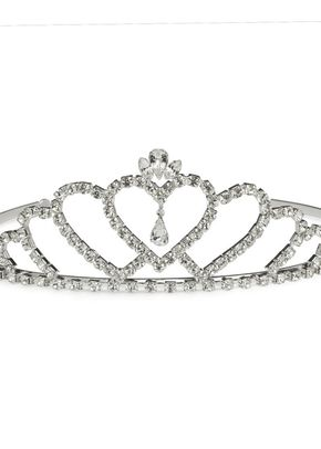 Heart Diamonte Tiara, Jon Richard