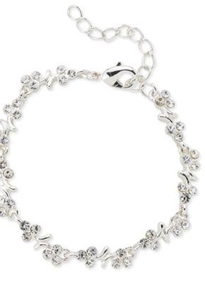 Clover Bracelet, Jon Richard Jewellery