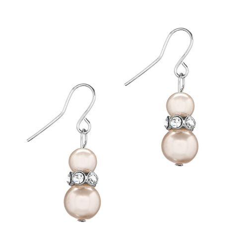 Pearl Earrings, Jon Richard Jewellery