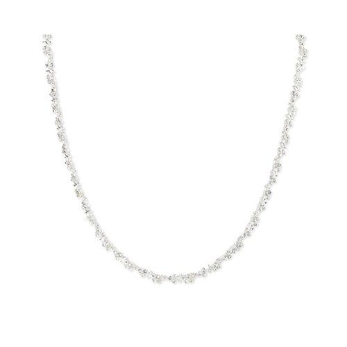 Clover Necklace, Jon Richard Jewellery