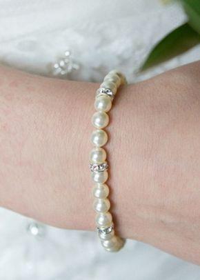 Pearl Bracelet, Lobster Love Jewellery