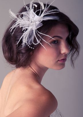 A014, Headwear by Alexia
