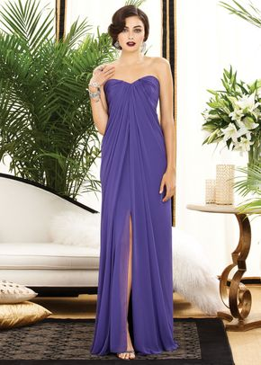 2879, Dessy Collection
