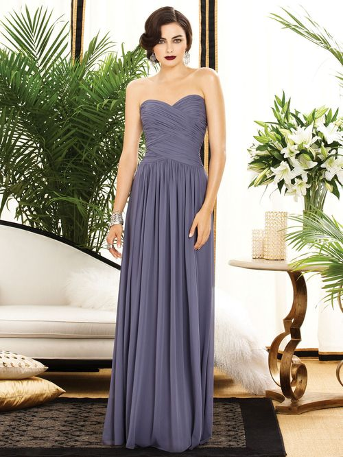 2880, Dessy Collection