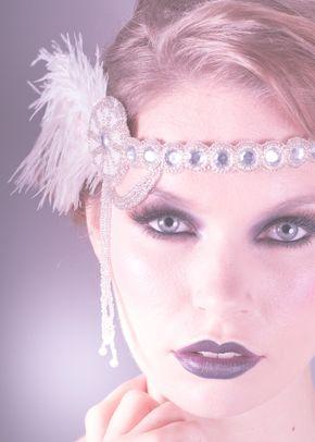 Ruby Headband 2, Britten