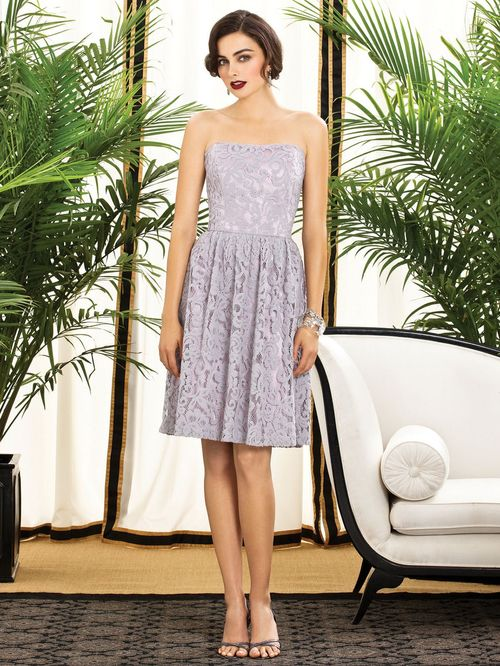 2877, Dessy Collection