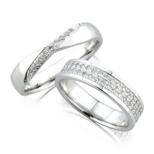 JQS0237, JQS Wedding Rings