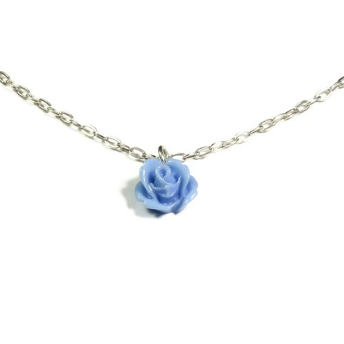 Something Blue Necklace, Totally Cherished