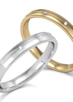 JQS0223, JQS Wedding Rings