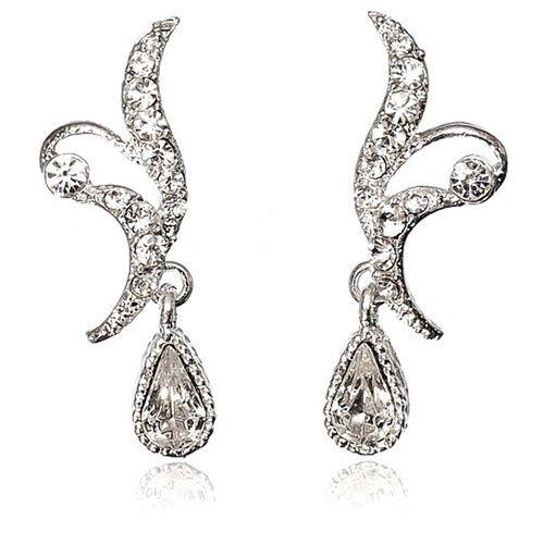 London Earrings, Totally Cherished