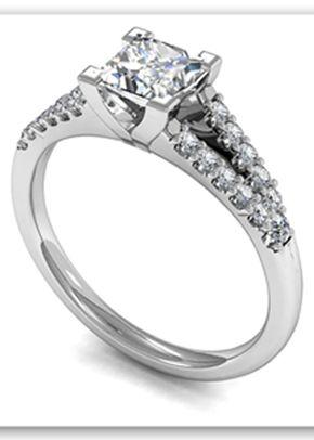 Exclusive Diamond Rings, Je t'aime
