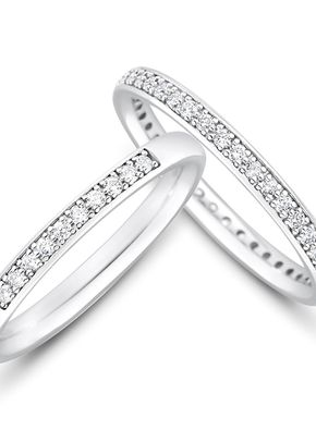 JQS0225, JQS Wedding Rings