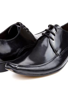 Preston 262, Rachel Simpson Grooms Shoes