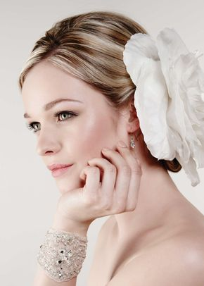 The Couture Veil - Elizabeth & Isobel Cuff, The Couture Veil
