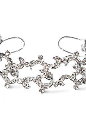 London Cuff Bracelet, Totally Cherished