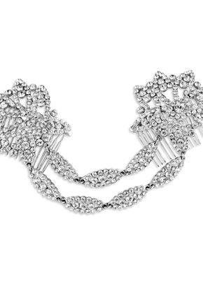Enchantment Gabriella Garland Headdress, Fabledreams