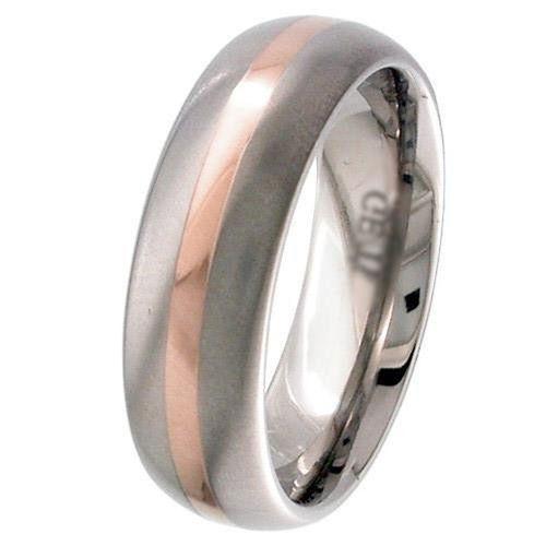 11, Eternal Wedding Rings