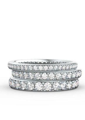 CDR14F, Congenial Diamonds
