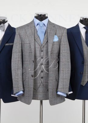 Bespoke/Hire – Blue from Jack Bunneys, Jack Bunneys