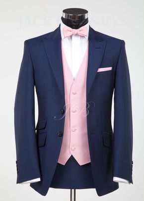 Blue York with bow tie – from Jack Bunneys Blue York with bow tie – from Jack Bunneys 3, Jack Bunneys