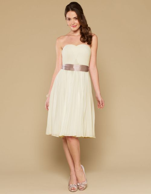 Dallas Dress - Ivory, Monsoon Accessories