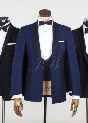 Made to Order/Hire – Royal Blue from Jack Bunneys, Jack Bunneys