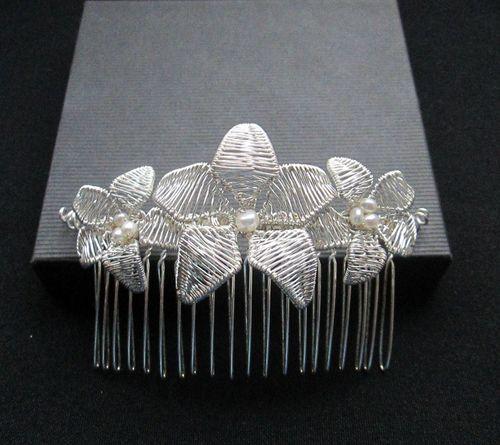 Iris, Elyshia Designs