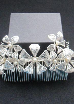 Rebecca, Elyshia Designs