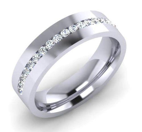 G139, Goldfinger Rings