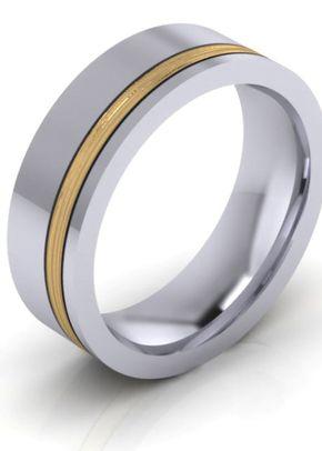 G401, Goldfinger Rings