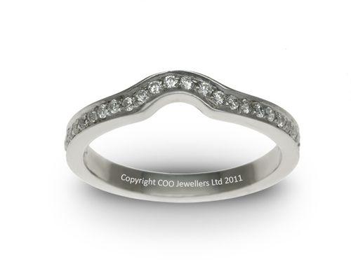 23, COO Jewellers Hatton Garden